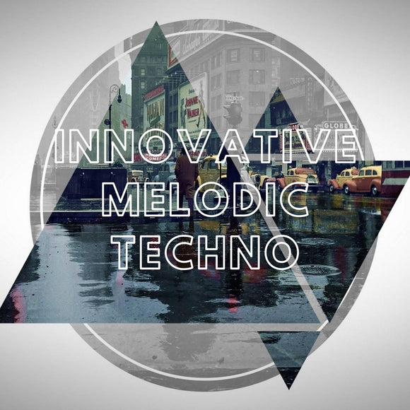 Innovative Melodic Techno