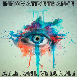Innovative Trance Ableton Live Bundle Vol. 1 (2 in 1)