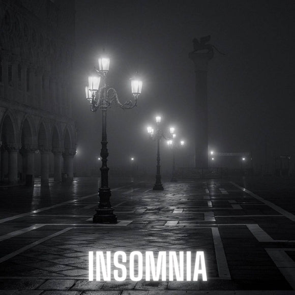 Insomnia - 2 in 1 Trap FL Studio Template by Yogara