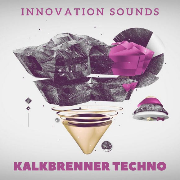 Kalkbrenner Techno Sample Pack