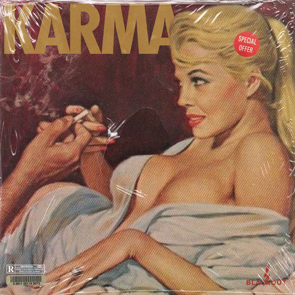 Karma Trap & Hip Hop Sample Pack