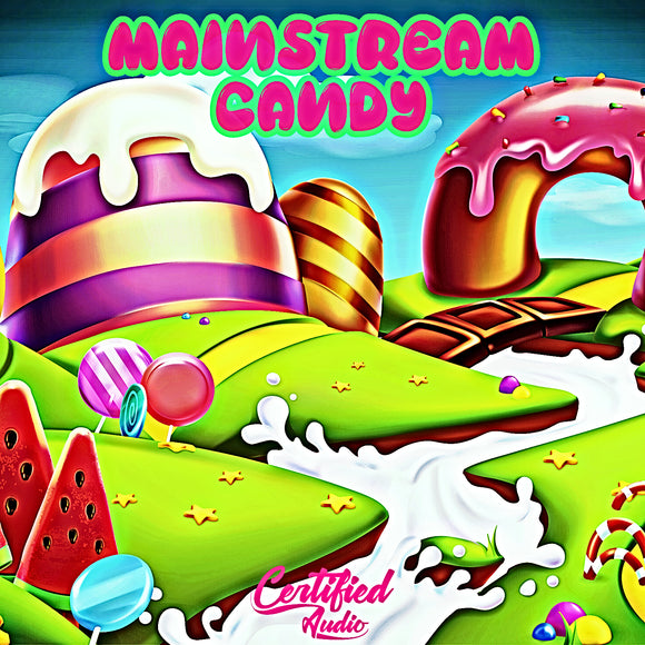 Mainstream Candy Trap Sample Pack