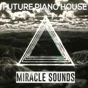 Future Piano House Sample Pack