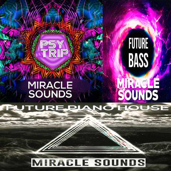 EDM & Future Bundle