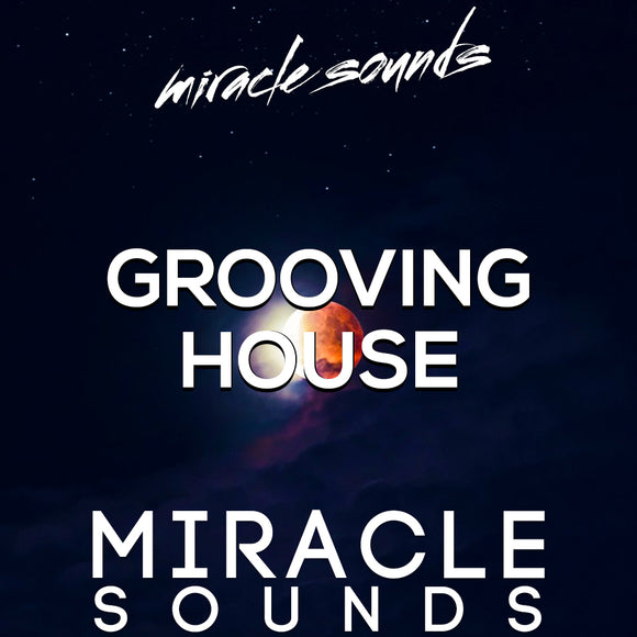 Grooving House