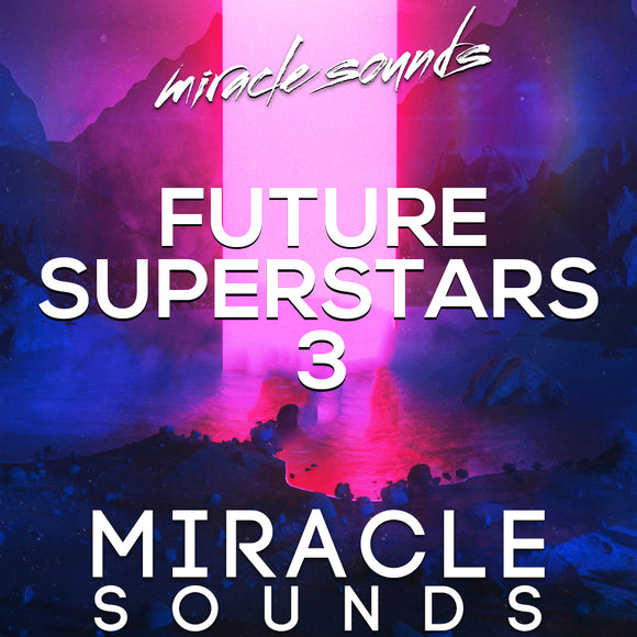Future House Superstars 3