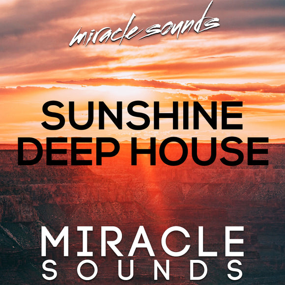 Sunshine Deep House