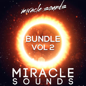 Miracle Sounds Bundle Vol. 2