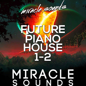 Future Piano House Bundle