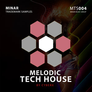 Melodic Tech House Sample Pack
