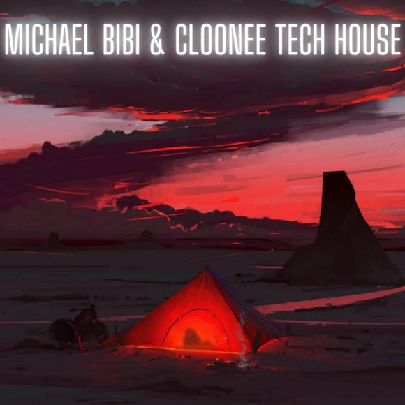 Michael Bibi / Cloonee Tech House Ableton Live Template by Steven Angel (Only Native Ableton Vst & Plugins)