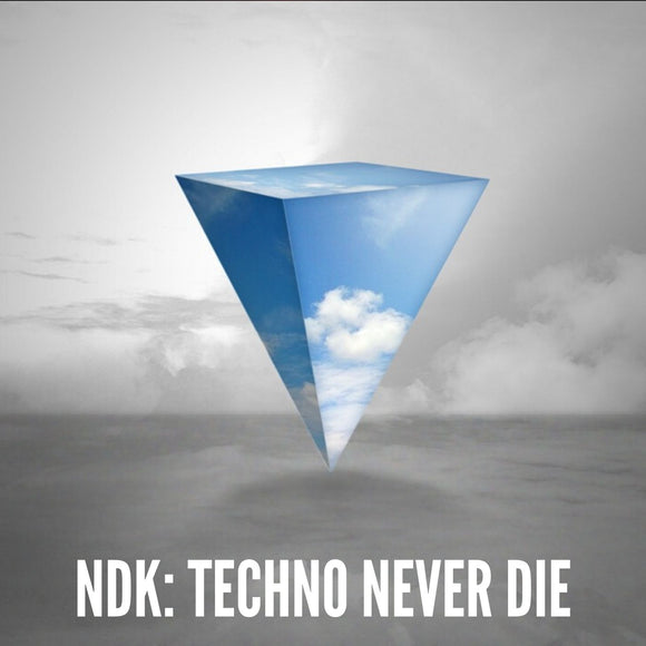 NDK: Techno Never Die Sample Pack + Bonus Ableton Live Template