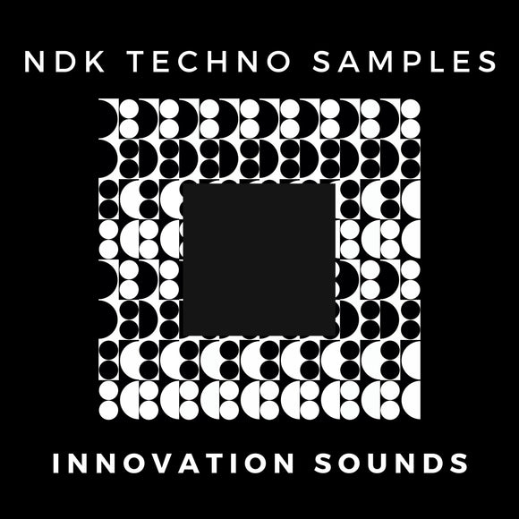 NDK Techno Samples
