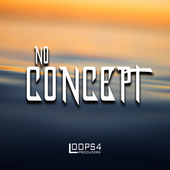 No Concept Hip Hop Sample Pack