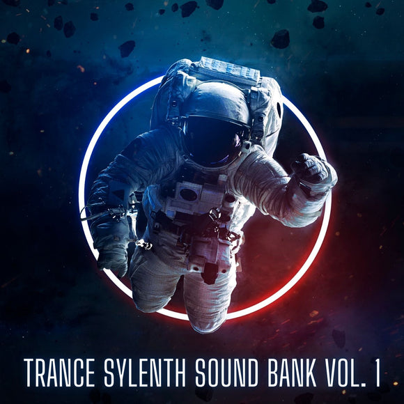 Next Level - Trance Sylenth Sound Bank Vol. 1 By CatchFire