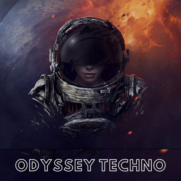 Odyssey Techno (Drumcode & Enrico Sangiuliano Style) / Ableton Live Template by 8Loud