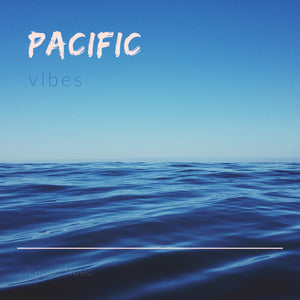 Pacific Vibes / Ableton Live Progressive House Template