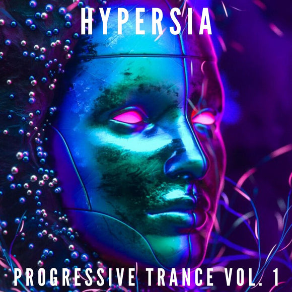 Progressive Trance FL Studio Template VOL. 1 By Hypersia