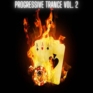 Progressive Trance FL Studio Template Vol. 2 By Milad E