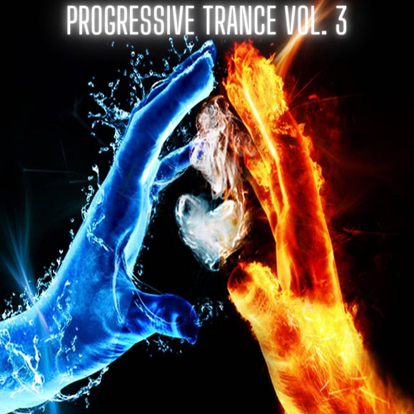Progressive Trance FL Studio Template Vol. 3 By Milad E.