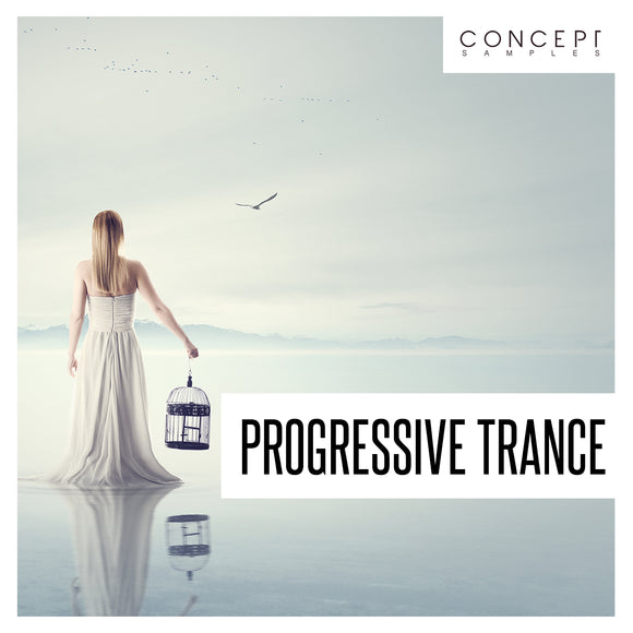 Progressive Trance Sample Pack