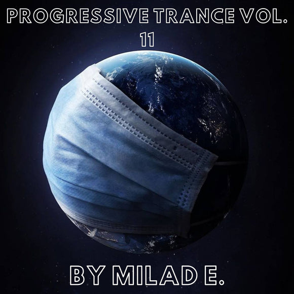 Progressive Trance FL Studio Template Vol. 11 By Milad E.