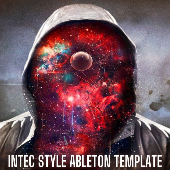 Ravers - Intec Style Ableton Live Techno Template by 8Loud