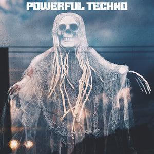 Powerful Techno