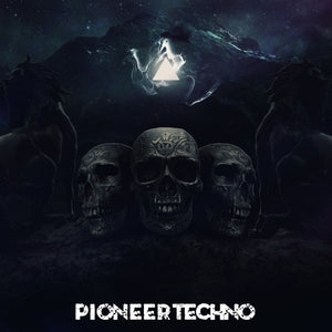 Pioneer Techno Sample Pack