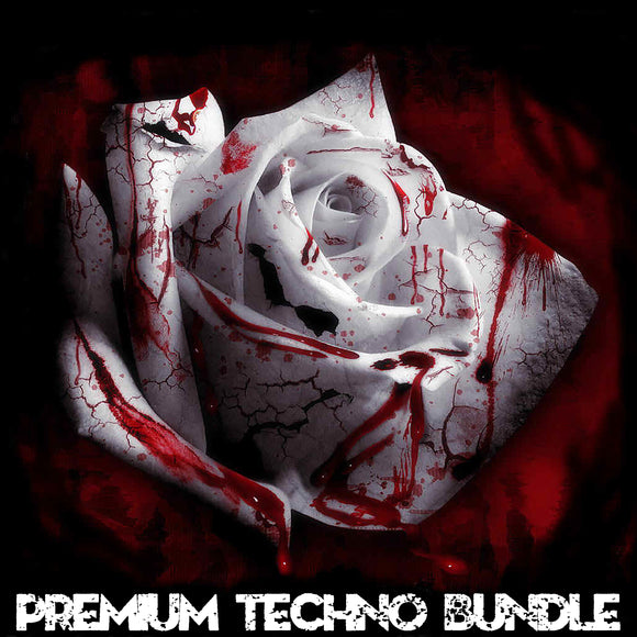 Premium Techno Bundle