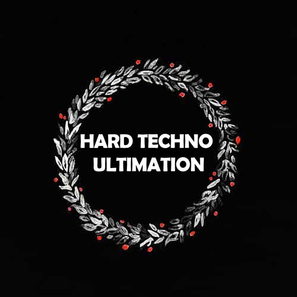 Hard Techno Ultimation