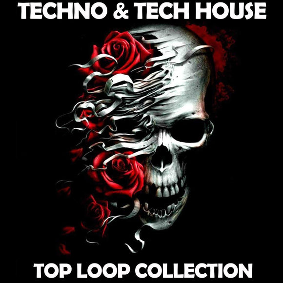 Techno & Tech House Top Loop Collection Sample Pack