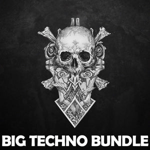 Big Techno Bundle