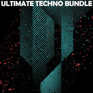 Ultimate Techno Bundle