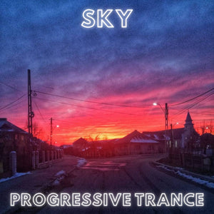 Sky - Progressive Trance 3 in 1 FL Studio Template Bundle by Milad E.