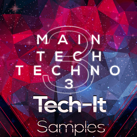 Main Tech - Techno 3