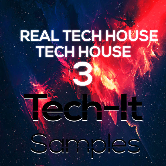 Real Tech House 3
