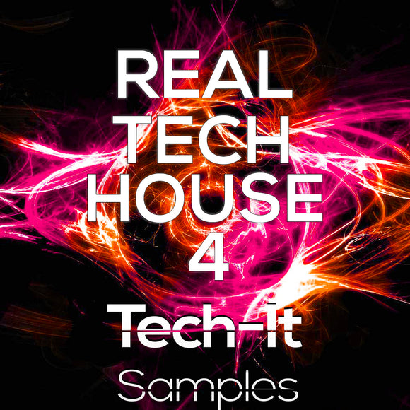 Real Tech House 4