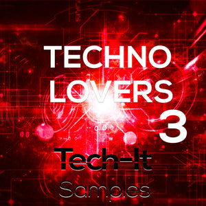Techno Lovers 3