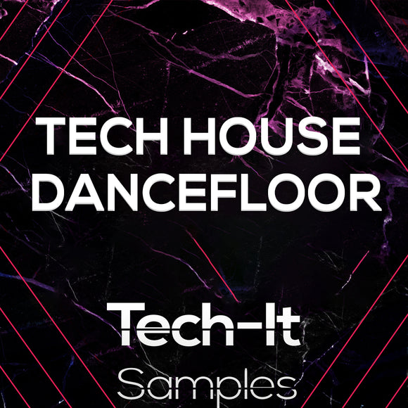 Tech House Dancefloor