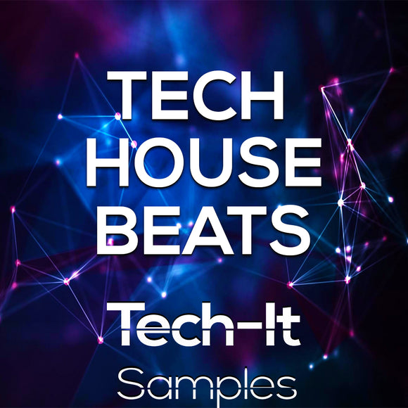 Tech House Beats