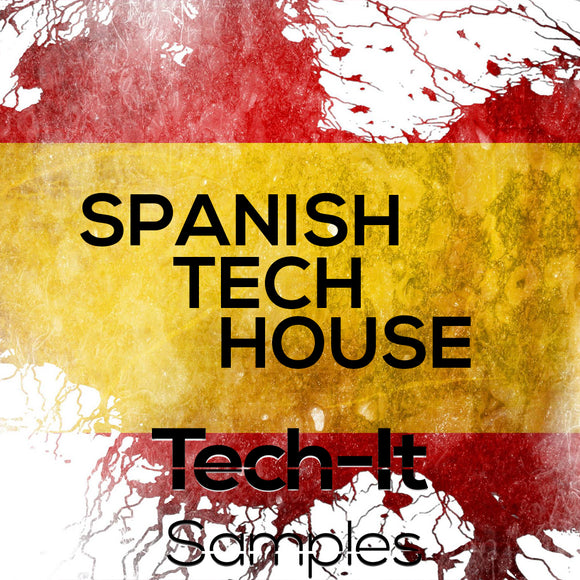 Spanish Tech House