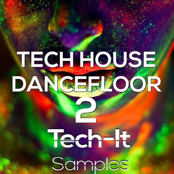 Tech House Dancefloor 2