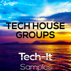 Tech House Groups