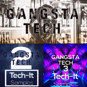 Gangsta Tech Bundle