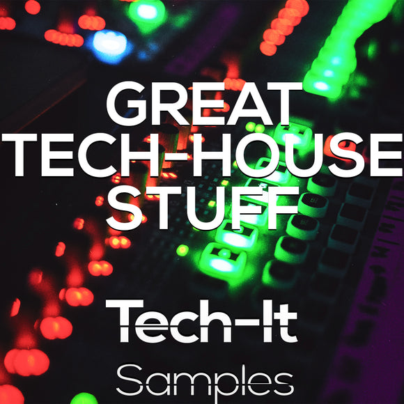 Great Tech - House Stuff