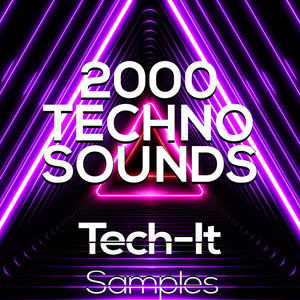 2000 Techno Sounds