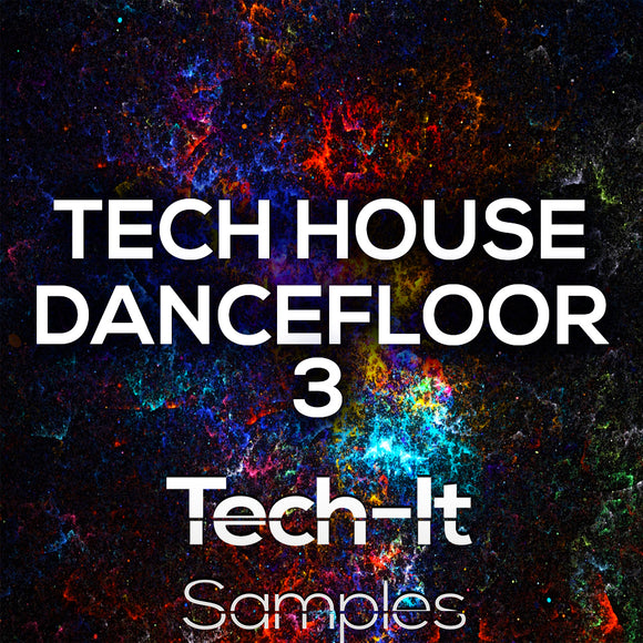 Tech House Dancefloor 3