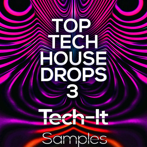 Top Tech House Drops 3
