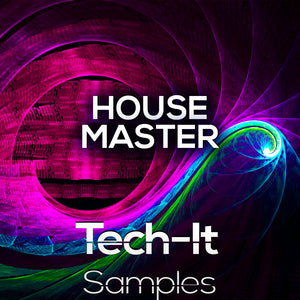 House Master Sample Pack